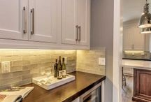 Beautiful Kitchen Remodel | The Clybourn / Beautiful #kitchen design and remodel that will inspire any homeowner to turn their ordinary kitchen into their dream kitchen!