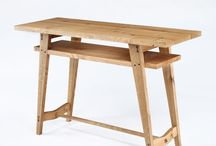 Tables / View the latest Tables Collection from Rose Uniacke.