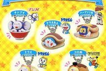 Gashapons / The cutest gashapons @ www.kawaii-panda.com