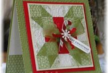 Kerst en andere kaarten