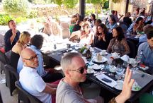 Easter Brunches at Son Julia / Join us for the eastern brunch at Son Julia Boutique Hotel. It is fun and excellent food!