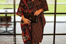 Dress ethnic