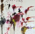 Cy Twombly1928-2011