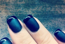 Matte Nails / by Rio Beauty Specialists