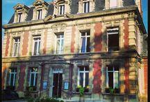 Ville de Clermont (Oise)