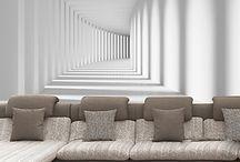 duvar dekorasyon modern wallpaper