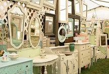 franska möbler