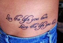 I want this tattoo:)