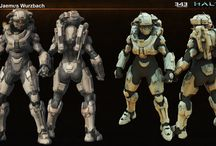 Armor: Medium / Assault