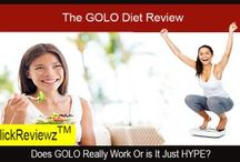 Golo Diet Reviews / Get A 100% Unbiased Review Of The Golo Diet Program And See if It Is Right For You Before You try!