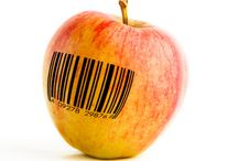 Food for thought! / Barcode App
