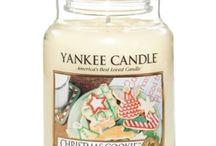 Yankee Candle / Yankee Candle / by Sonja Mäntylä