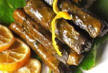 Turkish Cuisine / by fatma alan