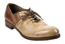Sko / Craft shoes