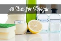 For the Home / Frugal tips and tricks for the home.