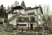 Vila Piatra Șoimului