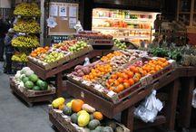 Mercado de agricultores