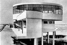 Modernistische Haus