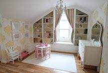 Interior Design Inspiration / Design Ideas to Inspire our Mini-Makeovers. / by Erin Heckler-Dashiell