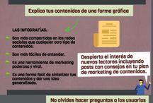 Redes sociales y Marketing  / by Carmen Toledo