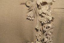 Crochet/Knitting / by Gabi Bigott