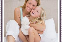 Understanding relationships with children / Understanding relationships with children