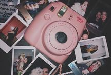photos from instax