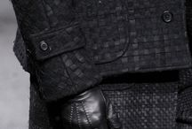 Men - Fashion - Details / Close-up Men outfit. dark men style.