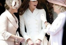 Kate Middleton fashion / I'm dying to love her style and fashion! She is flawless <3
