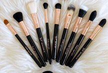 Mu brushes