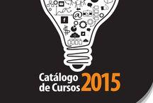 Catálogo de Cursos 2015