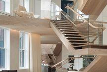 Schody / Stairs