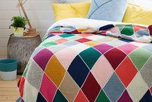 crochet - colours