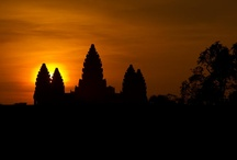 Cambodia / by Kelsey Bowers