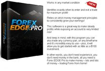Forex Edge Pro Live