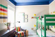 Bedroom childen ideas
