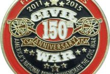 Civil War 150th Anniversary / Limited edition figurines, books, reproductions, gifts, and more celebrating the 150th Anniversary of the American Civil War. Visit national parks to celebrate the sesquicentennial with scheduled events.