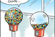 Dental Humor / Funny pins, comics, posts.