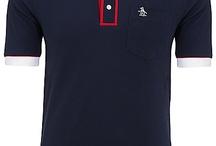 Tshirt and Polo