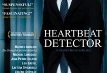 Heartbeat Detector / by UK Jewish Film