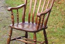 handmade windsor chairs uk