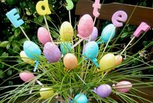 Easter plant