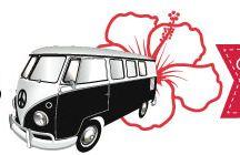 Kombi Wedding Vehicles