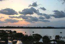 屋我地島 Okinawa / Photo collection of Yagadi Island in Okinawa.