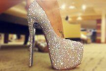 Shoes (:  / by Princess Jazi