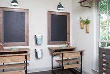 Home Schooling Space