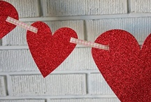 valentines / by Stephanie Nicole