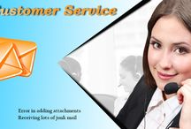 Hotmail Service Number