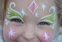 children makeup