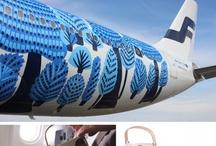 Finnair / Finnair's history
